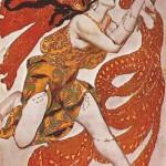 К балету «Нарцисс»