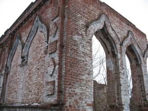 Бобруйская синагога