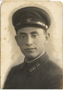 Александр Плавник