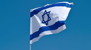 Флг Израиля