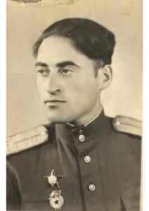 Константин Плавник