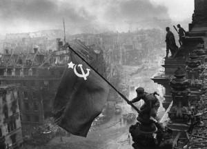 БЛЯХЕР 10Знамя Победы