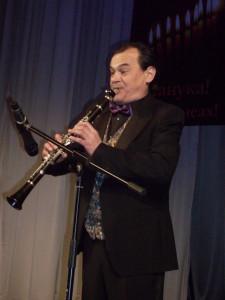 ХАНУКА кларнет